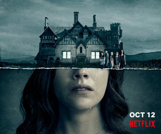 The Haunting of Hill House: Twitter reacts to the terrifying Netflix series