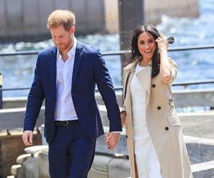 Prince Harry opens up about his beautiful baby news in a heartfelt speech