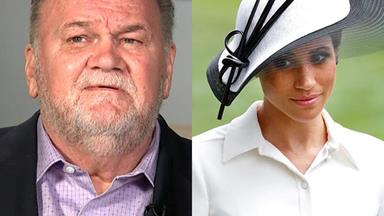 Thomas and Samantha Markle break silence on Meghan's pregnancy, and their reactions might surprise you