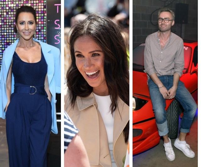 jessica mulroney meghan markle george northwood