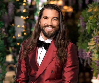 The Bachelorette Australia's Wesley Ford reveals the 'game-players' in the mansion
