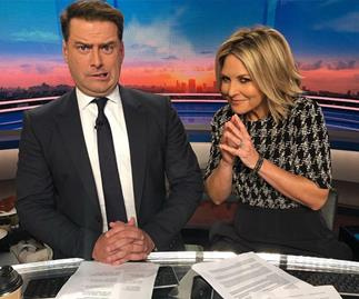 Karl Stefanovic will be back next year to host the Today Show