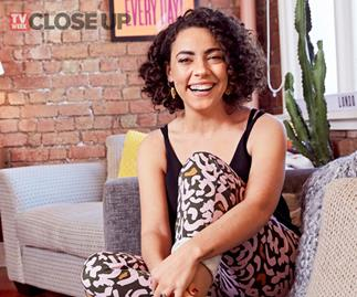 Game of Games star Ash London opens up about her flourishing career