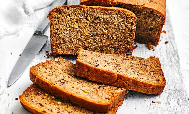 How to make Duchess Meghan's banana bread