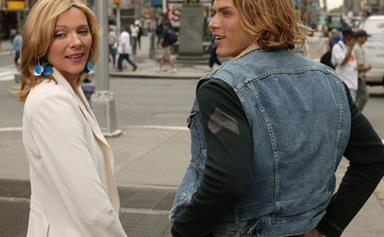 Sex And The City's Jason Lewis reflects on playing hunk Smith Jerrod