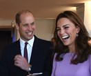 Prince William and Duchess Catherine throw surprise party for unsuspecting teens