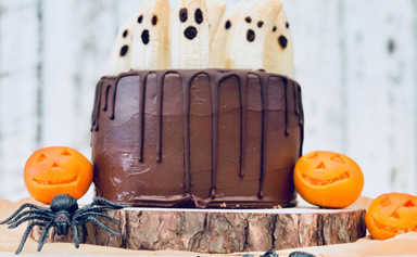 Sugar-free Halloween: Managing sugar at Halloween is easier than you thought