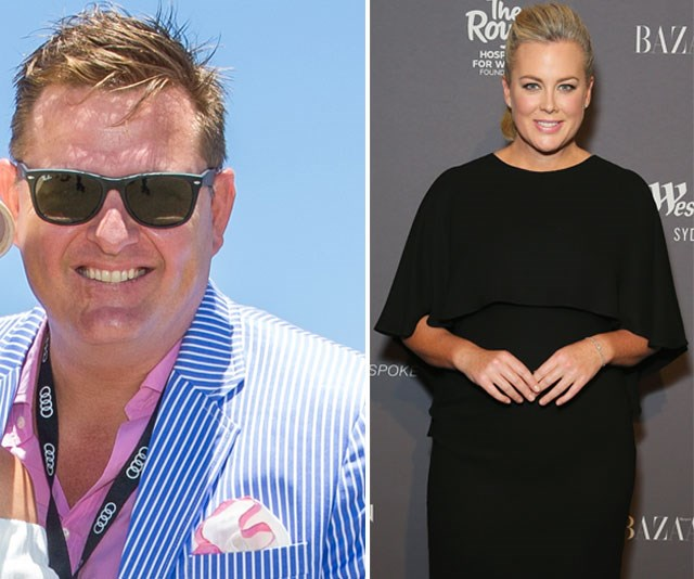 Paul O'Brien, Samantha Armytage