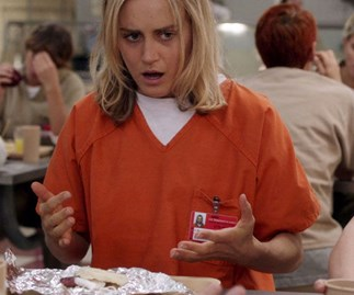 Orange Is The New Black: The top 10 most memorable moments