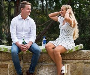 EXCLUSIVE: Cassandra Wood's revenge romance with Nick Cummins' brother