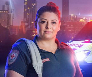 We hitch a ride with the everyday heroes of Paramedics