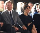 Duchess Meghan cuts back duties on royal tour