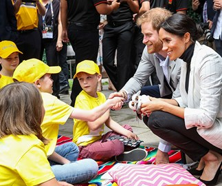 Prince Harry has revealed whether he wants a son or daughter