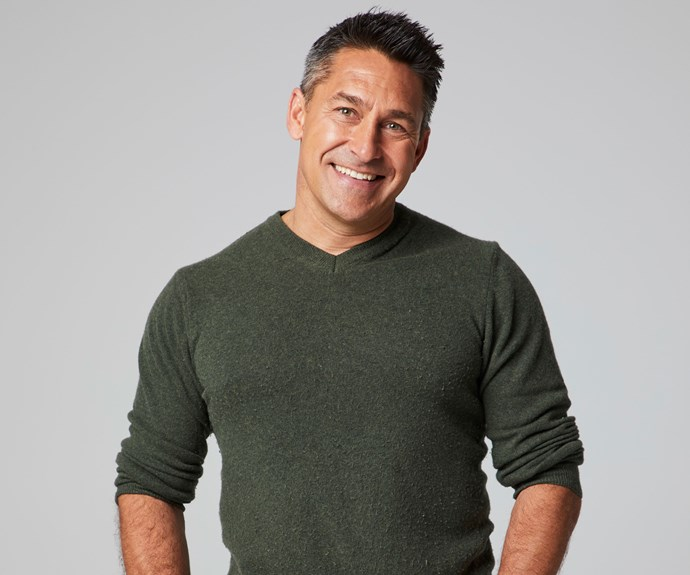 House Rules 2019: Jamie Durie joins as an expert judge