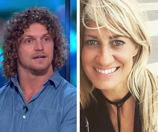 Nick Cummins, Lucy Steggles