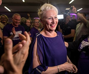 Who is Professor Kerryn Phelps? Meet the new member for Wentworth