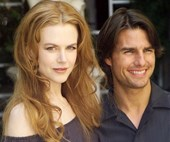 Nicole Kidman shares rare insight on being married to Tom Cruise at 23