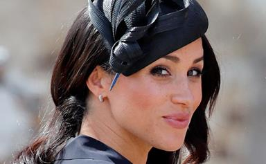 Meghan Markle's most coveted, Royal-approved beauty products