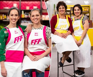 Family Food Fight 2018: Meet some of the food-loving families set to battle it out