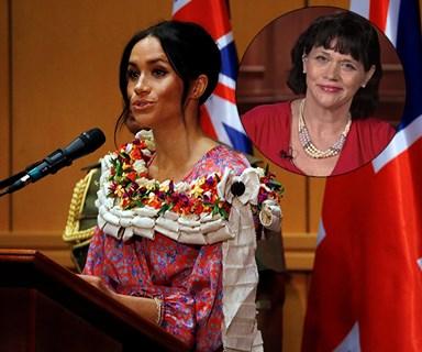 Samantha Markle calls out Duchess Meghan after her university speech in Fiji