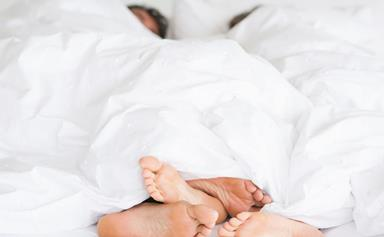 Painful sex: What to do when love hurts