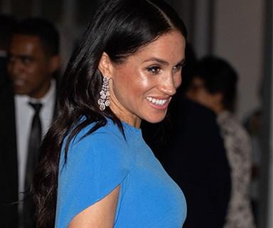 The royal rule that stopped Duchess Meghan wearing a tiara in Fiji
