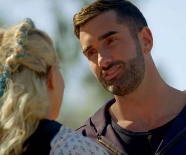 The Bachelorette Australia fans fall in love with frontrunner Taite Radley