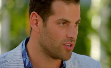 Bachelorette 2018: The shocking showdown between Robert and Ali's family which no one saw coming