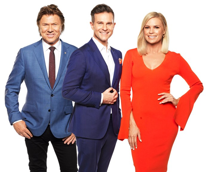 Nine Network's star-studded concert aims to assist our farmers