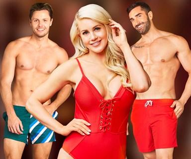 Who wins The Bachelorette Australia 2018? Ali's final eight suitors reveal all