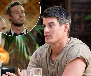 EXCLUSIVE: The Bachelorette's Charlie and Bill's feud has apparently moved to the bedroom