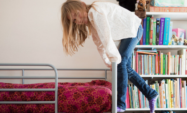 Bunk Bed Safety For Kids: A Comprehensive Guide