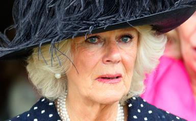 Duchess Camilla haunted by her past again