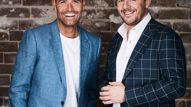 Channel Seven unveils TV line-up for 2019