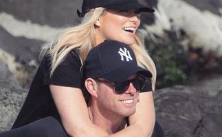 Are Jarrod Woodgate and Keira Maguire back together?