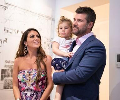 The Block 2018 Finale: Hayden and Sara share their baby joy