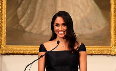 Duchess Meghan delivers empowering speech in New Zealand on women's suffrage