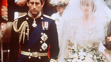 Prince Charles wanted to call off his royal wedding to Princess Diana
