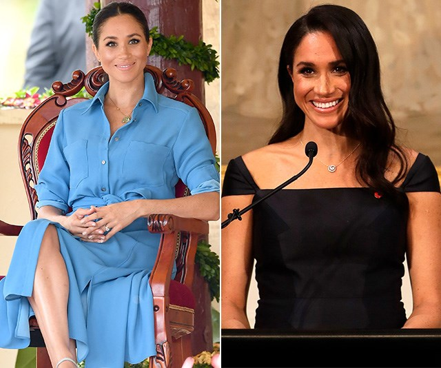 The subtle changes Meghan Markle is making to her royal tour wardrobe might surprise you