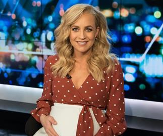 Carrie Bickmore's new show opens the door to the secret world of four-year-olds