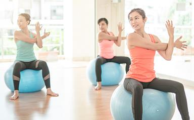 Which exercises are safe for your pelvic floor muscles?