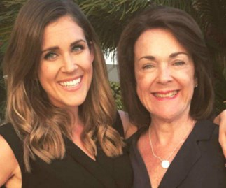 Georgia Love shares heartbreaking post in honour of her Mum