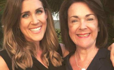 Georgia Love shares heartbreaking post in honour of her Mum
