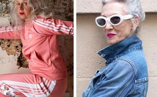 Five older women you need to follow on Instagram