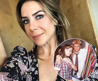 Kate Ritchie opens up about growing up on the Home and Away set