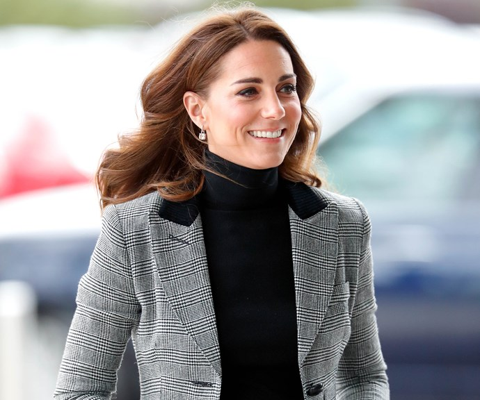 The Princess Program! Duchess Kate's body secrets revealed