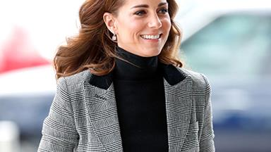 Duchess Catherine shares the sweet lesson she's teaching George and Charlotte