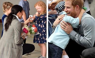 The simple parenting trick that Meghan and Harry have already nailed