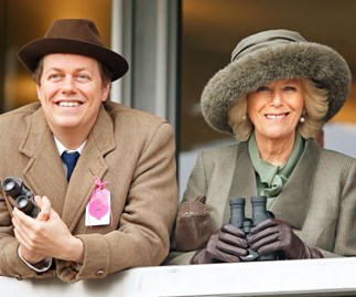 Family Food Fight judge Tom Parker Bowles reveals his mum Camilla is a royal fan
