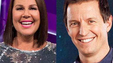 Network Ten unveils new line-up of TV Shows for 2019